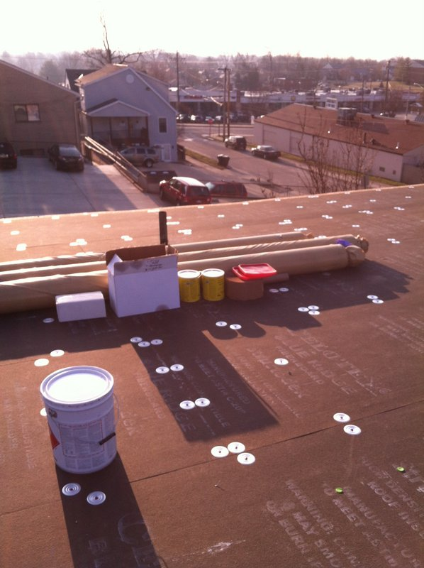 prepping-for-epdm-rubber-roof-installation